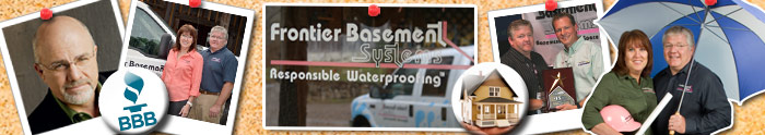 About Frontier Basement Systems
