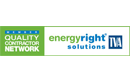 Member Quality Contractor Network: energyright solutions